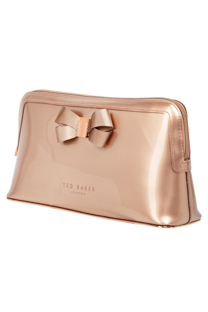 Libert Bow Wash Bag