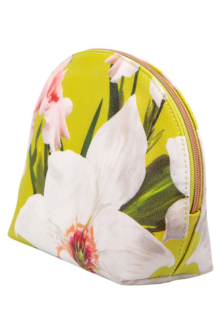 Chatsworth Bloom Dome Wash Bag