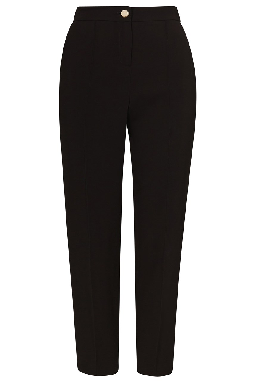 Raeet Straight Ankle Trouser