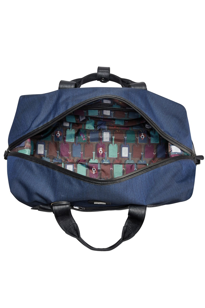 Brunswick Medium Duffle Bag