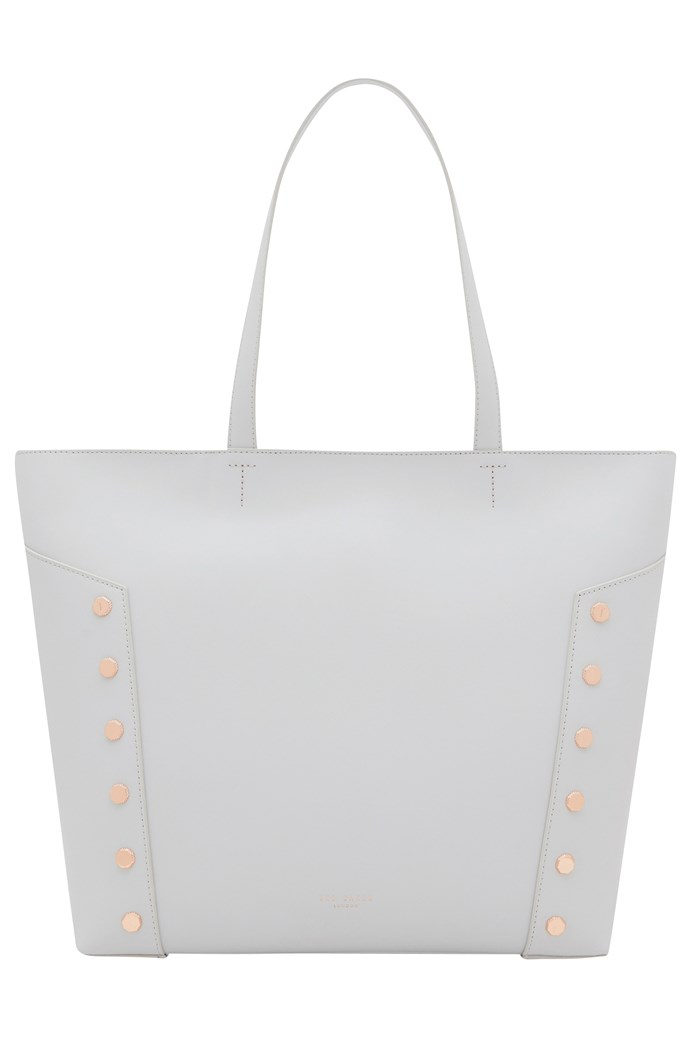 af49691b9 Tamiko Studded Edge Shopper Bag - TED BAKER - Smith   Caughey s ...