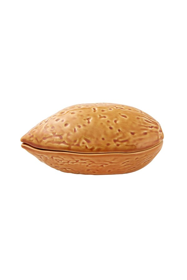 Almond Storage Box - 17cm