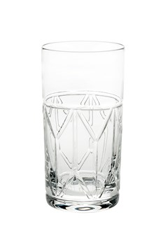'Avenue' Highball Glass 1