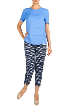 Tuck Top BLUE 1