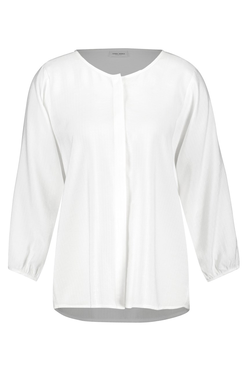 Quarter Sleeve Blouse
