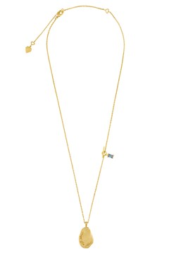 Trust the Flow Gold Necklace GOLD 1