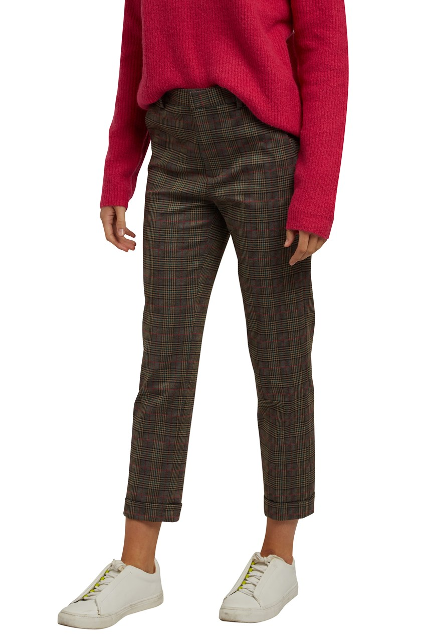 Jaylo Heritage Trouser