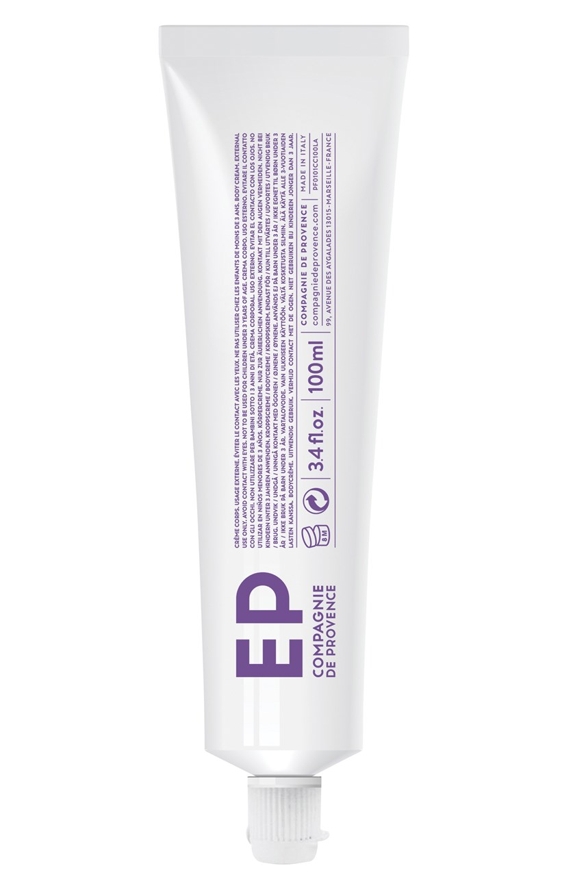 EP Body Cream Aromatic Lavender 100ml