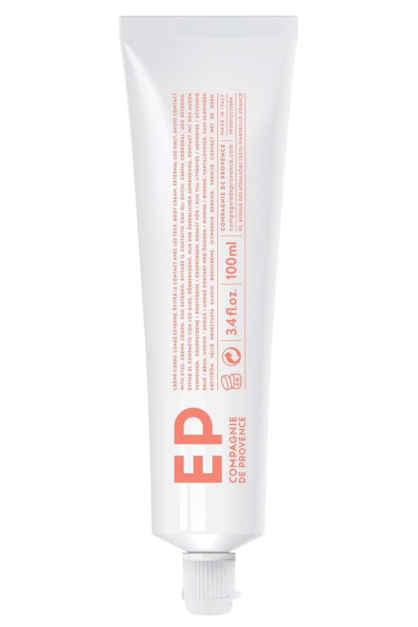 EP Body Cream Pink Grapefruit 100ml
