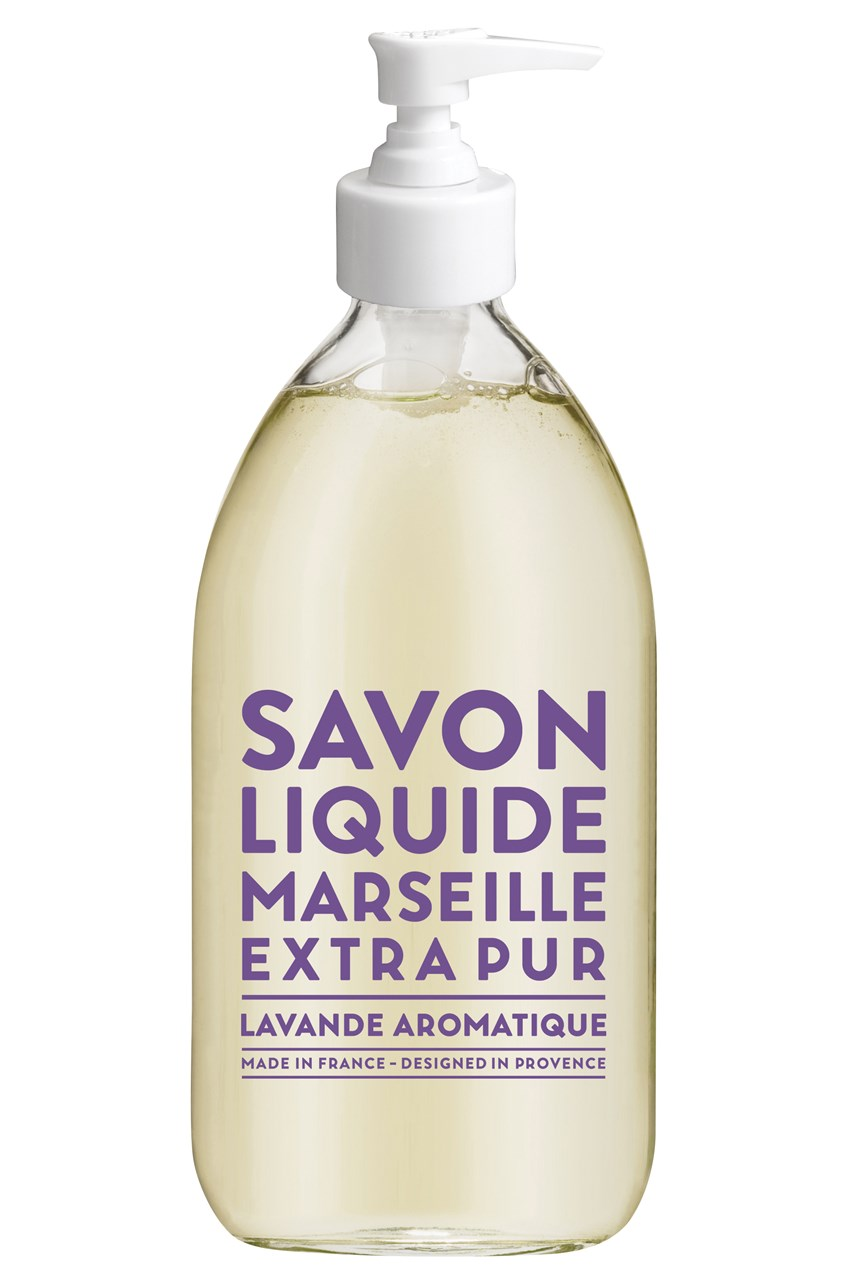 EP Marseille Soap Aromatic Lavender 500ml