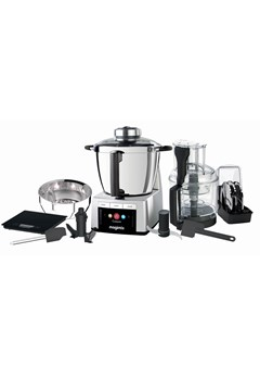 Multifunction Cook Expert - chrome