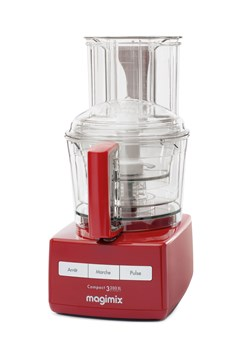 Food Processor 3200 XL RED 1