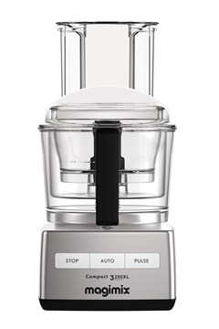 Food Processor - 3200XL SATIN 1