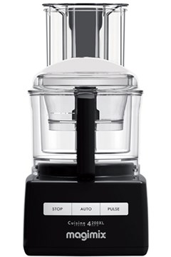 Food Processor - 4200XL BLACK 1