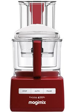 Food Processor - 4200XL RED 1
