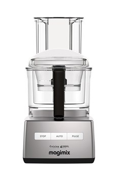 Food Processor 4200 XL SATIN 1
