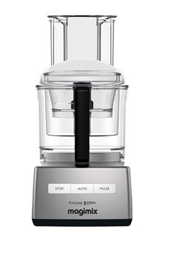 Food Processor - 5200XL SATIN 1