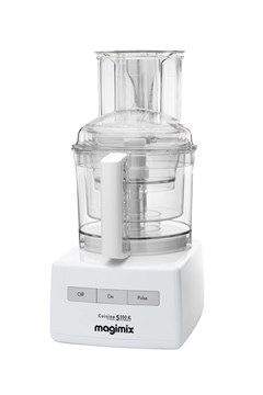 Food Processor 5200 XL WHITE 1