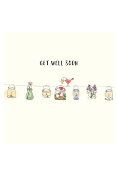 Get Well Soon Card 1