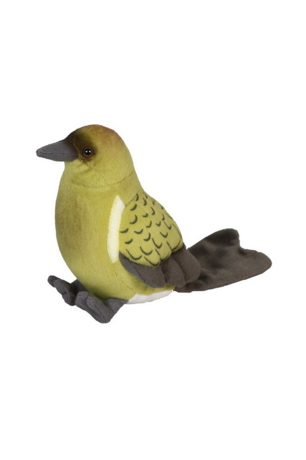 Bellbird Bird with Sound 15cm