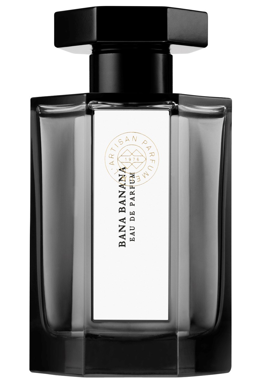 Bana Banana Eau de Parfum Fragrance Spray