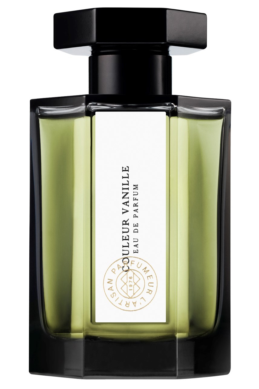 Couleur Vanille Eau de Parfum Fragrance Spray