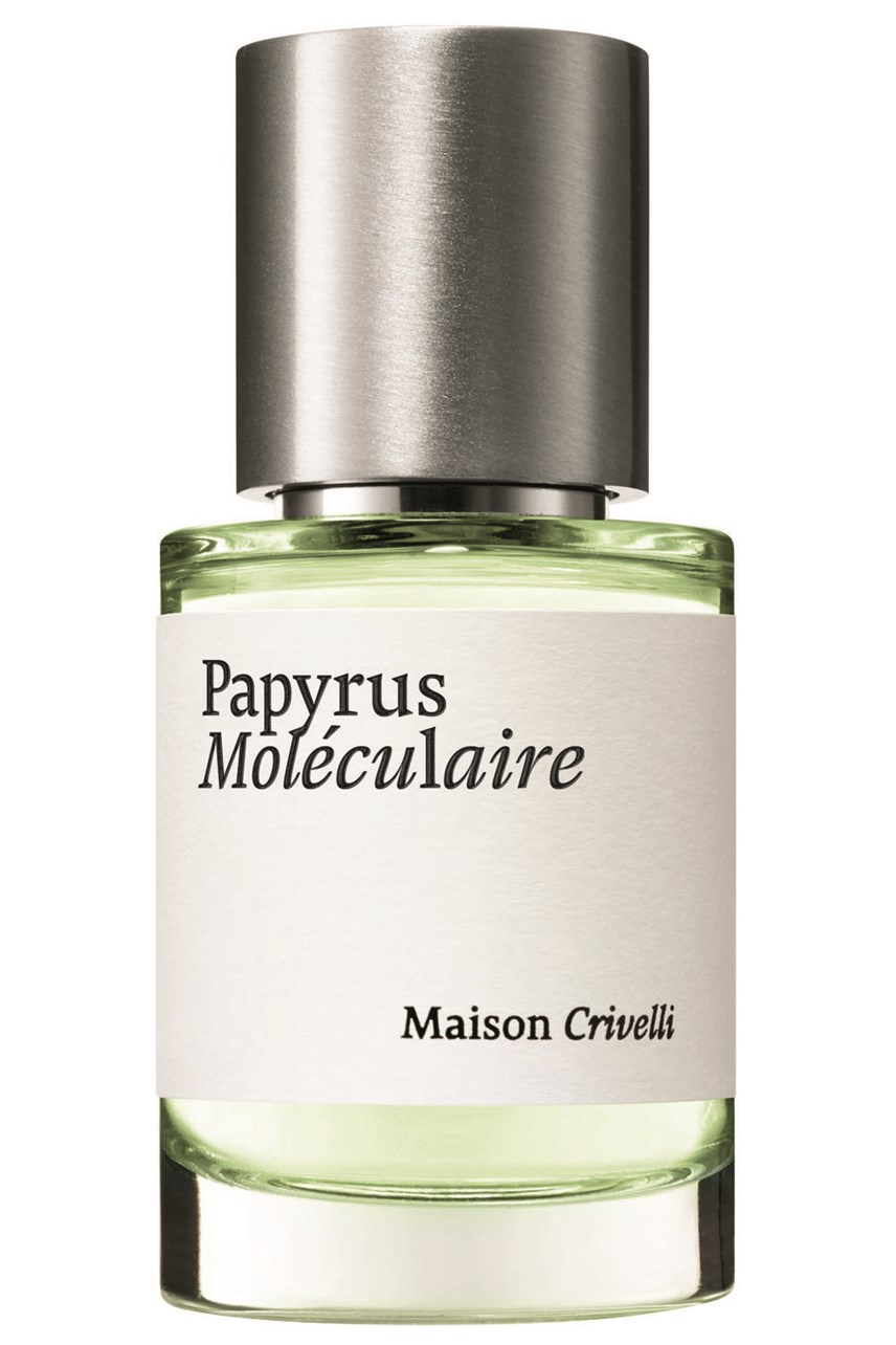 Papyrus Moleculaire Eau de Parfum Fragrance Spray  - 30ml