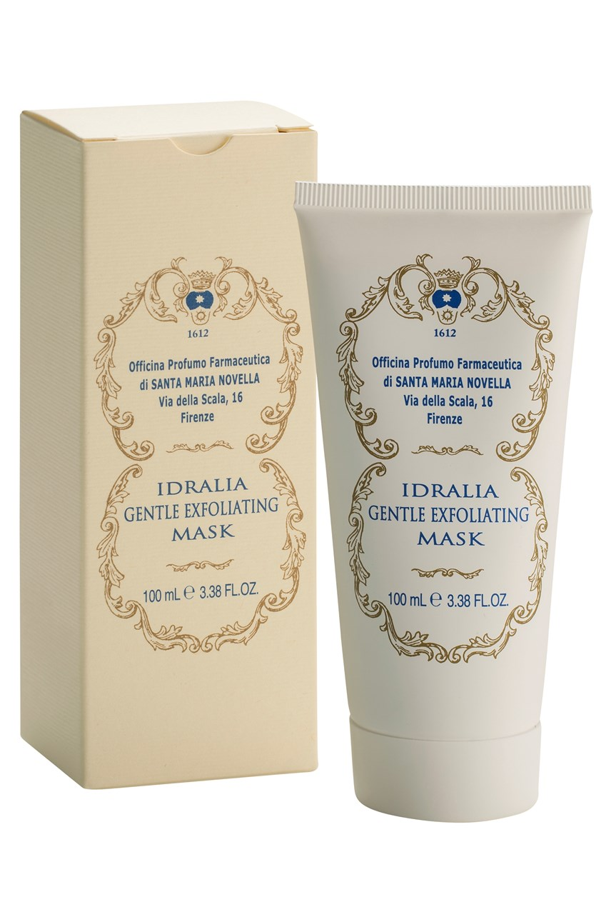 Idralia Gentle Exfoliating Mask