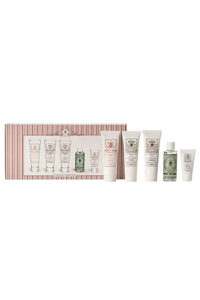 Donna - Cosmetic Travel Kit For Women