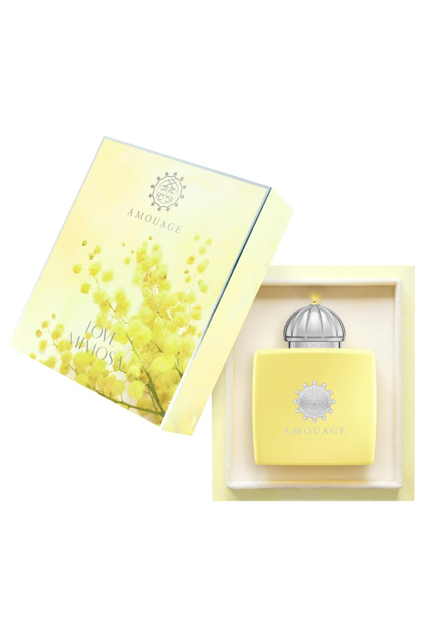 Love Mimosa Eau de Parfum Fragrance Spray - 50ml