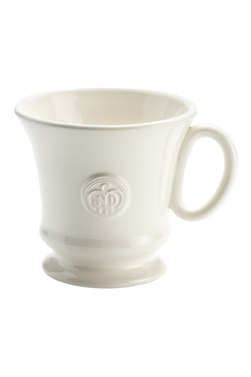 Ceramic Cup For Shaving Set