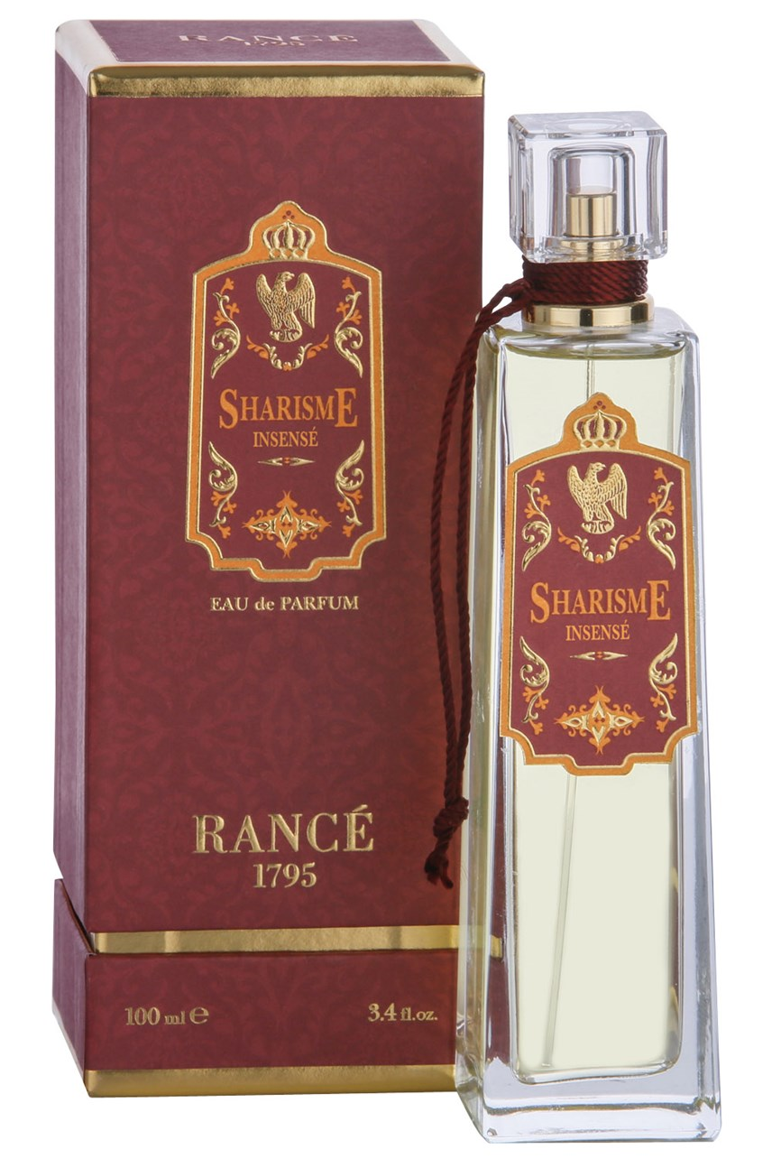 Sharisme Incense Fragrance Spray