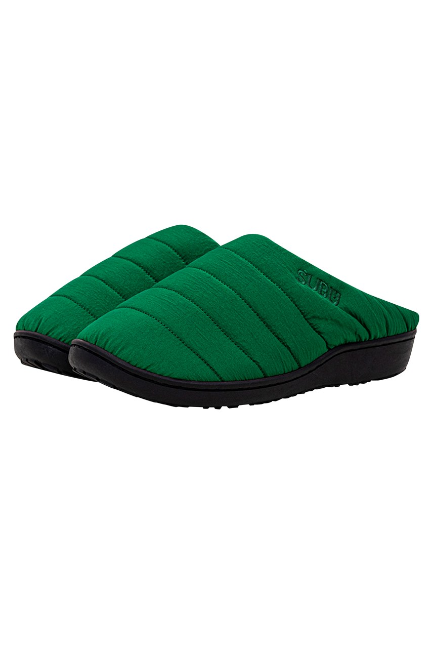 Artificial Green Slipper