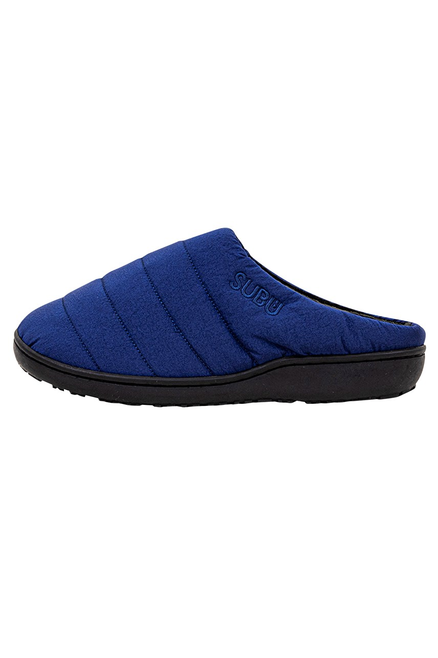 Blue Slipper