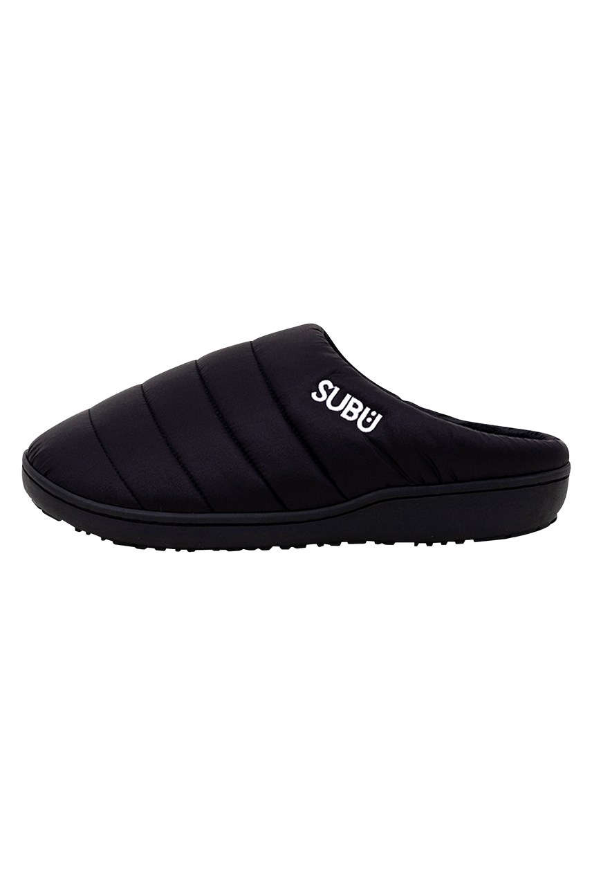 Black Slipper