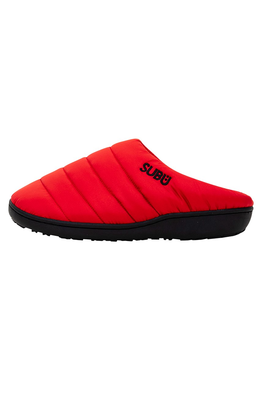 Red Slipper
