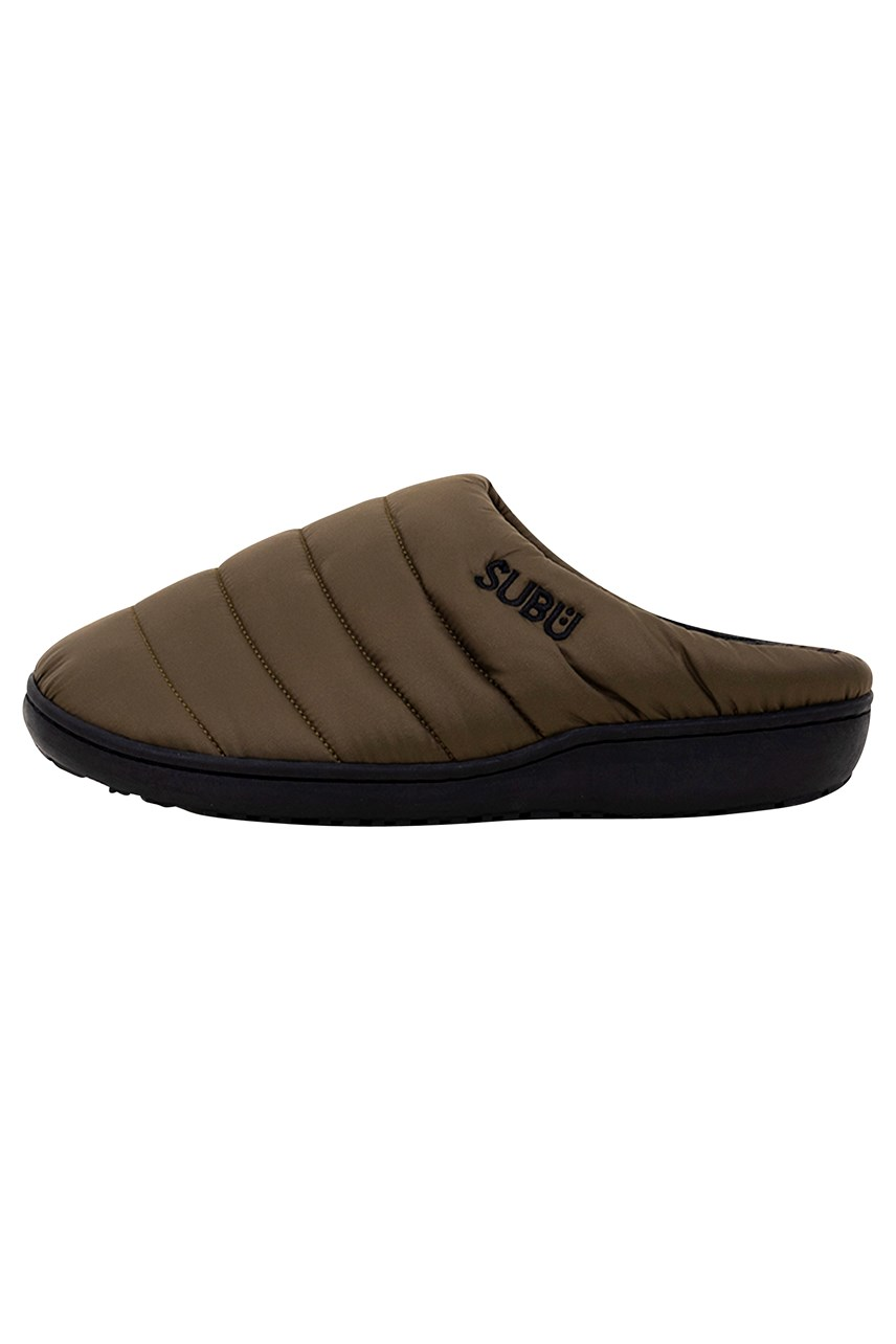 Mountain Khaki Slipper
