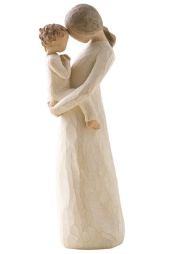 Tenderness Figurine 1