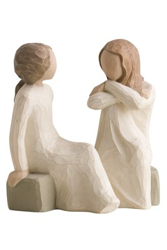 Heart & Soul Figurine 1