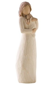Angel Of Mine Figurine 1