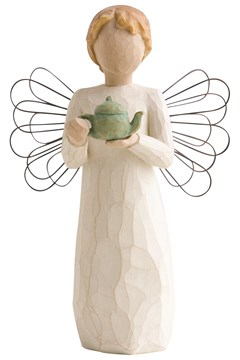 Angel Of The Kitchen Figurine 1