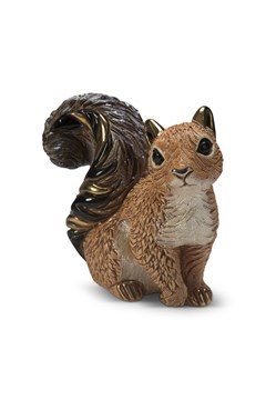 Squirrel Figurine 1