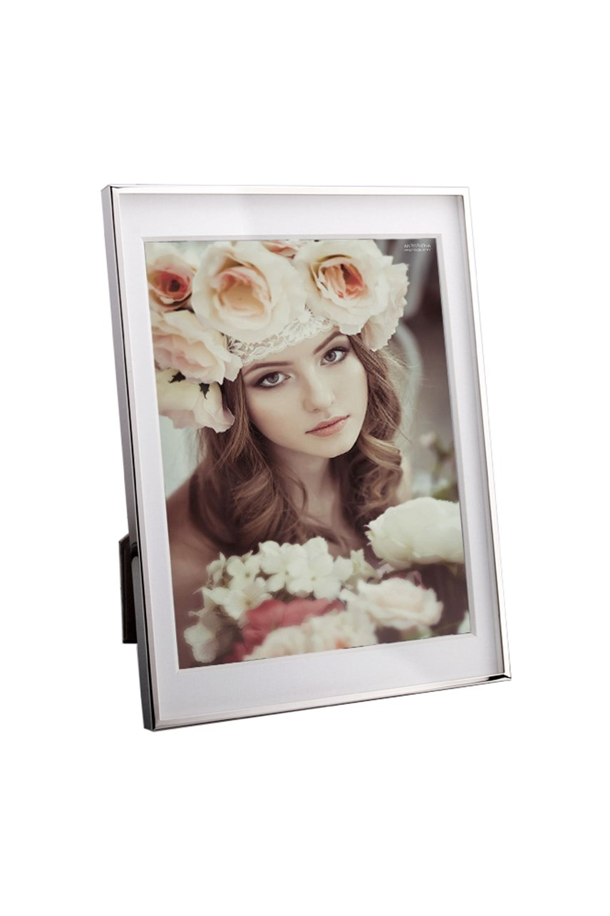 Plain Photo Frame - 20x25cm