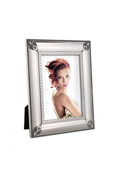 Jewel Lovehearts Photo Frame 1