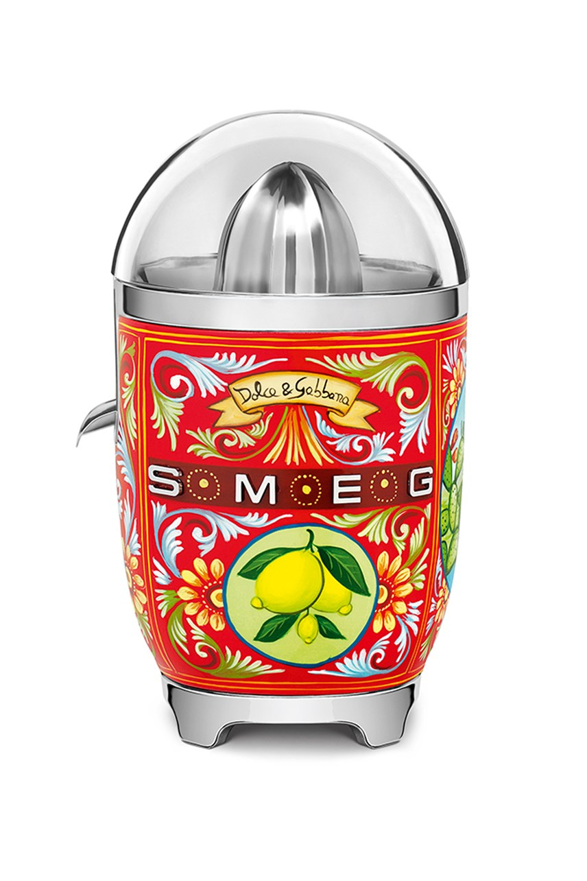 Dolce & Gabbana Limited Edition Citrus Juicer