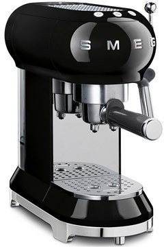 Espresso Coffee Machine BLACK 1