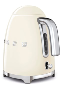 Electric Kettle - cream