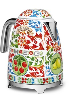 Dolce & Gabbana Limited Edition Kettle - multicoloured