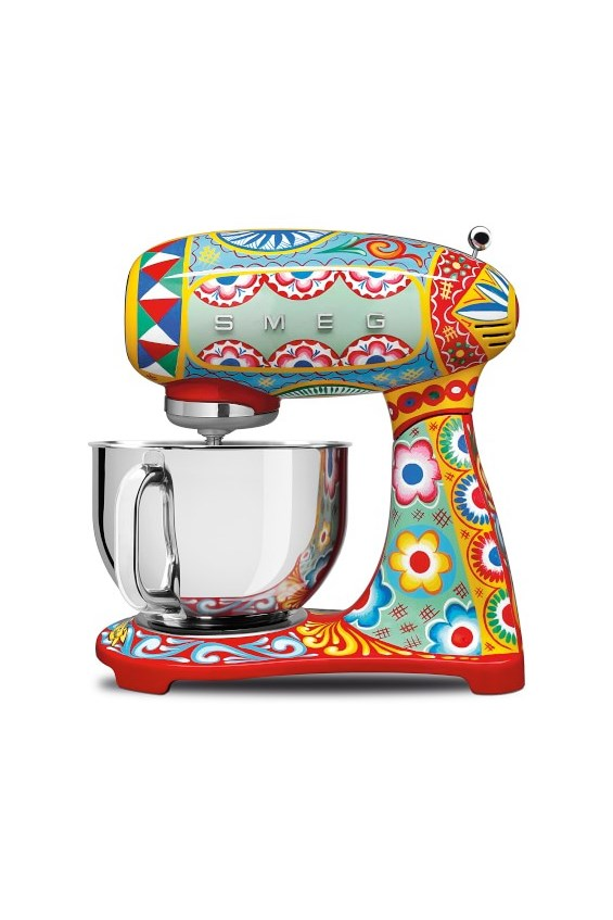 Dolce & Gabbana Limited Edition Stand Mixer