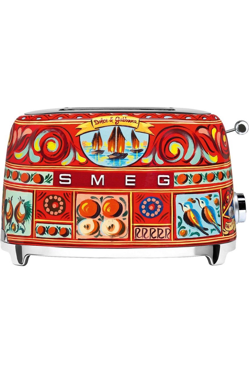 Dolce & Gabbana Limited Edition Toaster